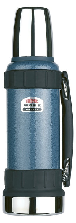 Thermos Work Series Flask- 1.2Ltr