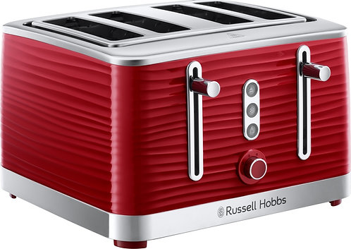 Russell Hobbs 4 Slice Inspire Toaster