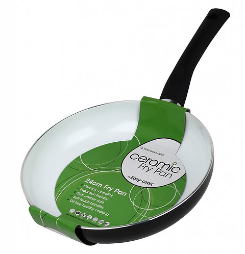 Easy Cook Pendeford Non Stick Ceramic Fry Pan