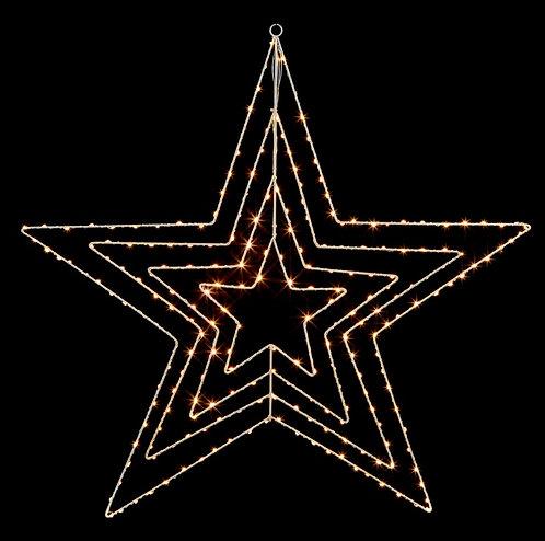 Premier 4 Layer Star Pinwire