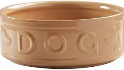 Mason Cash Dog Feeding Bowl