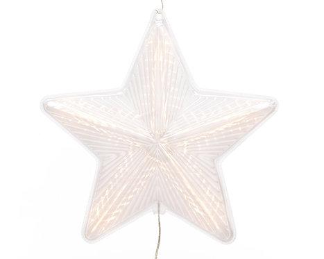 Kaemingk Outdoor LED PVC Star