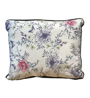 Secret Garden Cushions