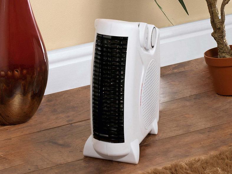 SupaWarm Fan Heater - 2kW