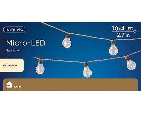 Micro LED Rope Light