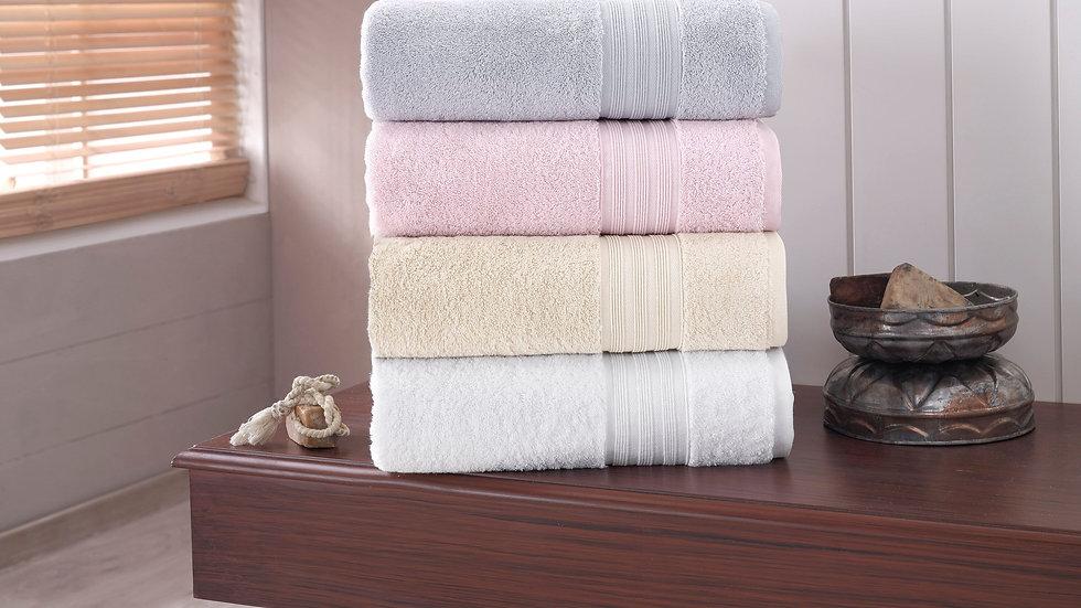 Ibiza Collection 6 Pcs Towel Set