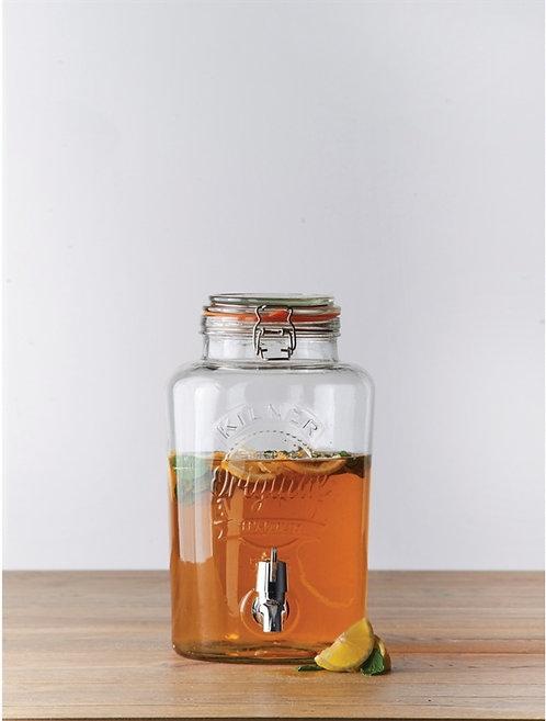 Kilner Clip Top Drinks Dispensers