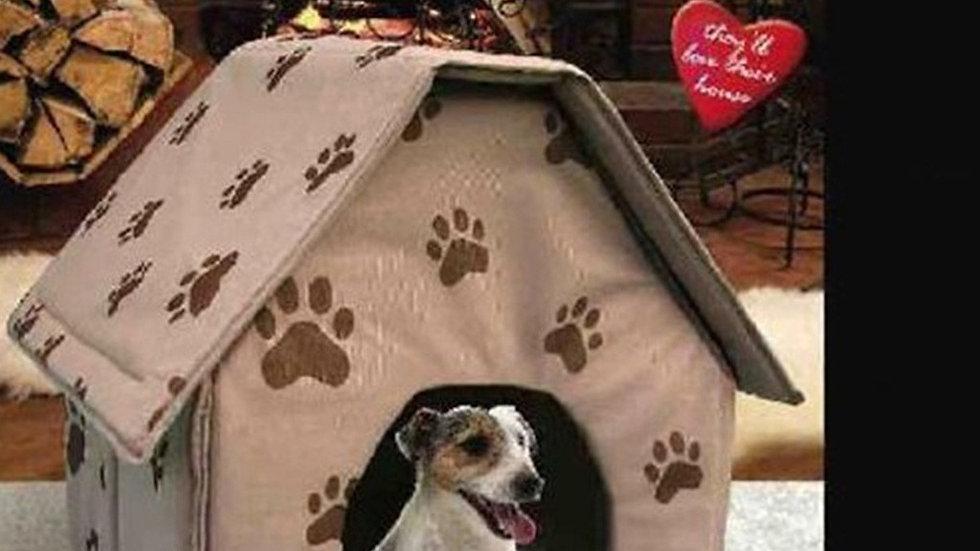 Dog House Dog Blanket Foldable Small Footprint Pet