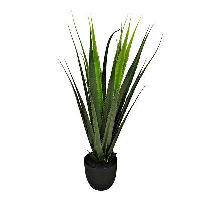 Artificial Aloe Vera Plant - 80cm tall