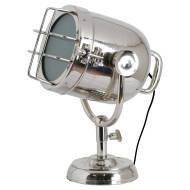 Industrial Spotlight Table Lamps