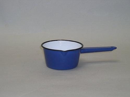 Falcon 14cm Enamel Milk Pans