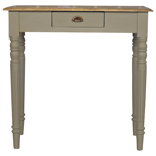 Hand Painted Writing Desk