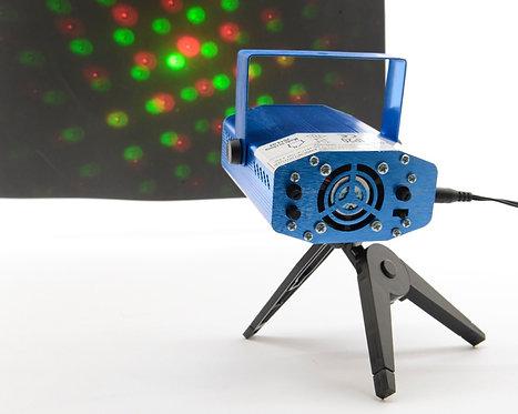 Kaemingk Laser Twinkle Light Projector