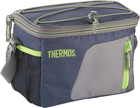 Thermos Radiance Navy Cooler Bags 6 Can capacity