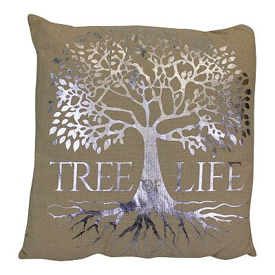 """""""Tree of Life"""" Scatter Cushion"""