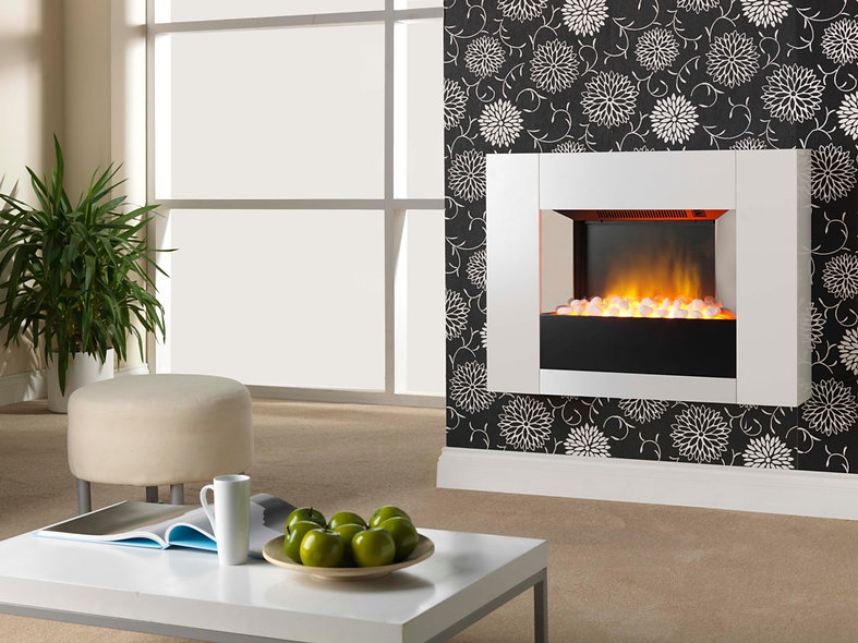 Dimplex Chesil Wall Mounted Fire