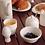 """Thumbnail: Fine Porcelain Soup Cup 4""""   10.5 См 12 Fl Oz   350 Ml"""
