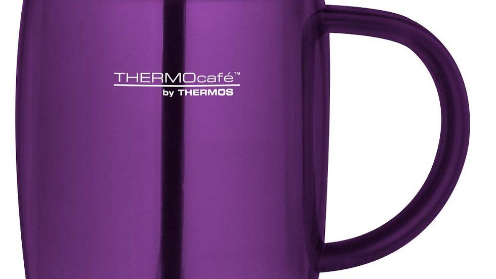 ThermoCafé™ by Thermos® Desk Mug - 450ml
