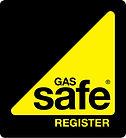Gas Safe registered business