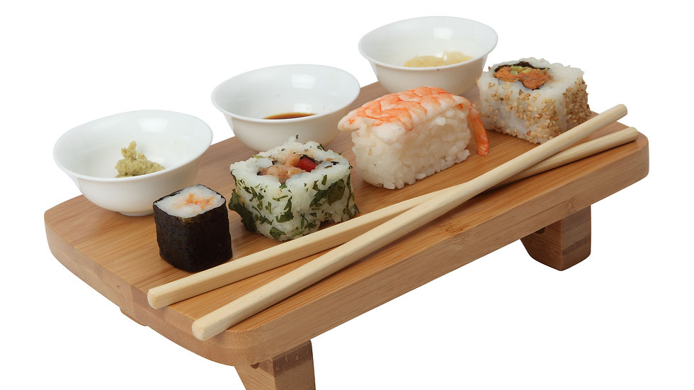 Dexam Sushi Serving Set