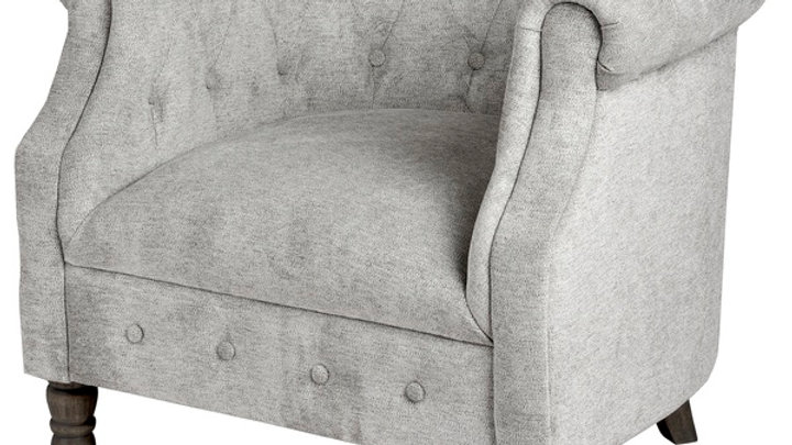 Hill Interiors Chesterfield Tub Chair