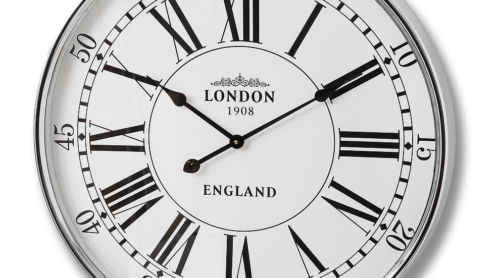 London City Wall Clock