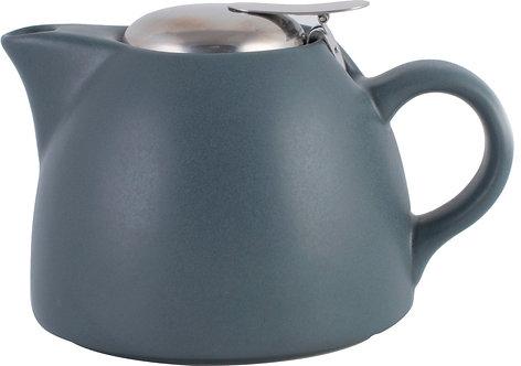 Creative Tops Barcelona Teapots - 450ml Cool Grey