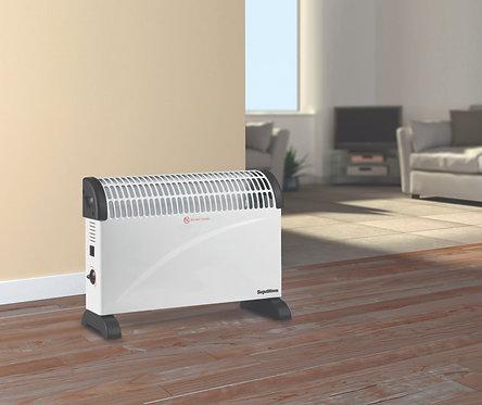 Supawarm Convector Heater - 2kW