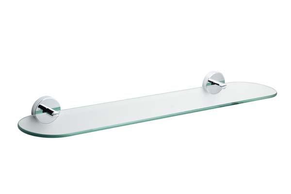 Croydex Romsey Bathroom Accessories - Shelf