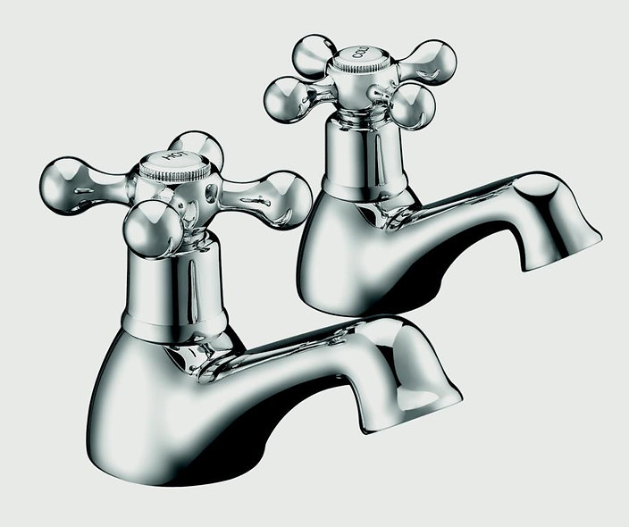 SP Traditional Bathroom Taps