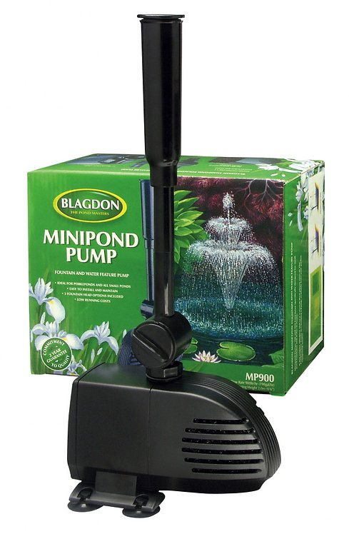 Blagdon Mini Waterpump 900