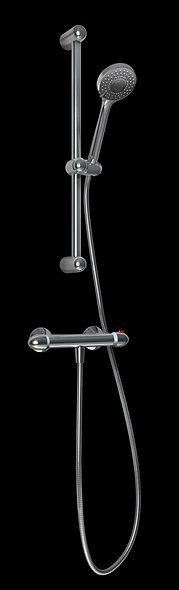 SupaPlumb Thermostatic Mixer Shower
