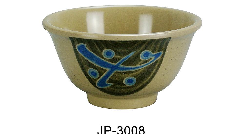 Yanco JP-3008 Japanese Soup Bowl