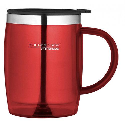 ThermoCafé™ by Thermos® Desk Mug Red
