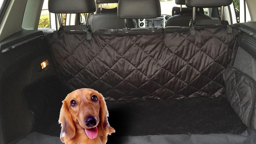 Dog Mat for Car Dog Car Seat Covers Hammock Anti