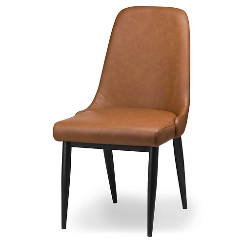 Stockholme Tan Dining Chair