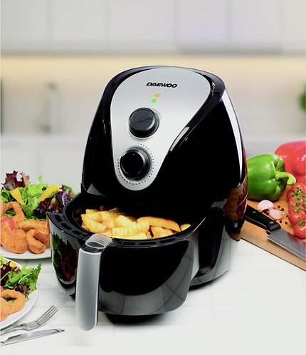 Daewoo Air Fryer 2.6L