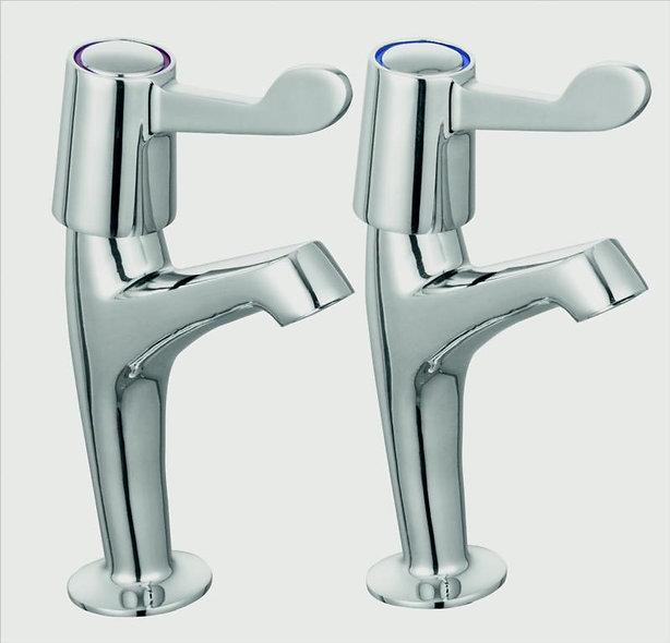 SP Rhodes Lever Sink Taps