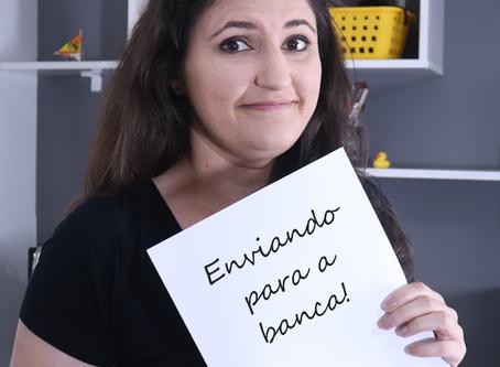 Checklist: Enviando a dissertação ou a tese para a banca