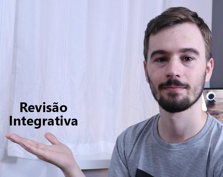 REVISÃO INTEGRATIVA DE LITERATURA em 5 passos simples!