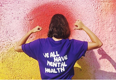 We All Have Mental Health