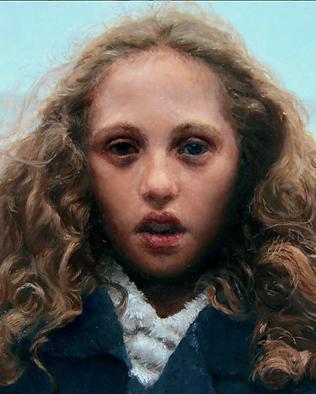 Zarahn Southon, portrait (2020)
