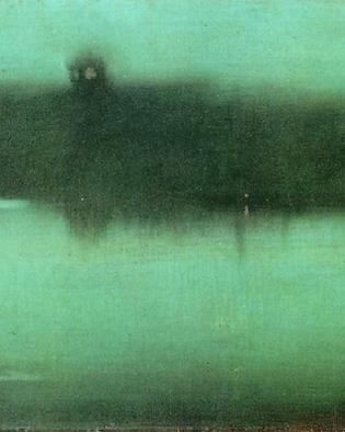 Nocturne, James McNeill