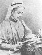 Agnes McLaren