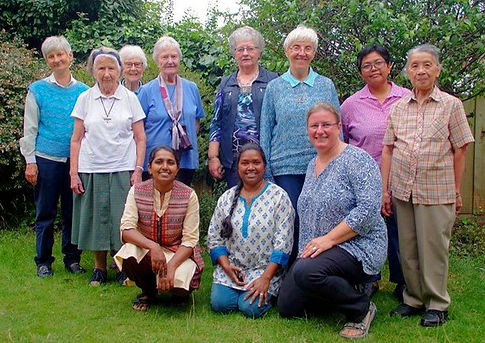 Medical Mission Sisters