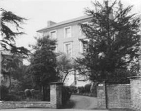 MMS house - Osterley