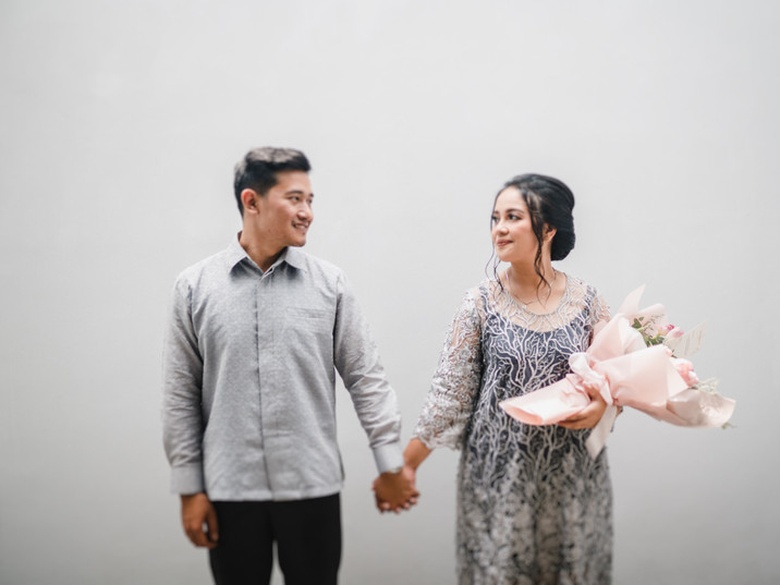 The Engagement of