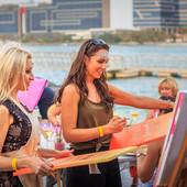 Design & Dine 'Wanderlust' Mega Brunch Abu Dhabi / Dubai