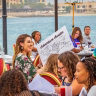 Design & Dine - Wanderlust Friday Brunch / Megabrunch - Abu Dhabi / Dubai