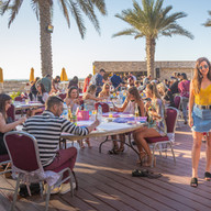 Design & Dine 'Music Icons' Brunch Abu Dhabi / Dubai